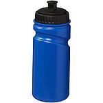 Sportovní láhev Easy Squeezy - barevná, černá