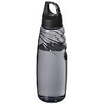 Sportovní láhev Amazon Tritan™, černá