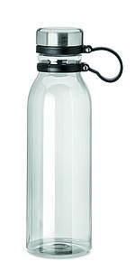 Láhev na pití z RPET, 780ml, transparentní