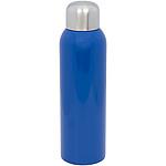 Sportovní láhev Guzzle 820 ml, bílá