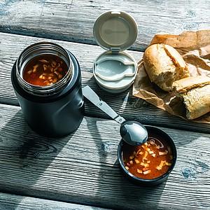 SCHWARZWOLF CIBUS – termoska na jídlo