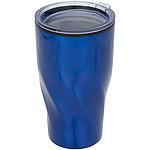 Hugo termo pohárek, bílá