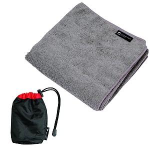 SCHWARZWOLF LOBOS outdoorový ručník - reklamní bundy