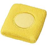 Nátepník Hyper, žlutá