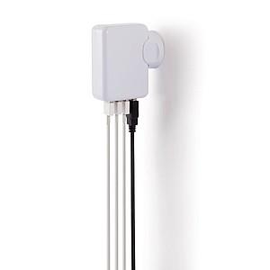 Adaptér do zásuvky se 4 USB porty