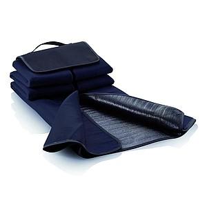 ACAMAR pikniková deka, námořní modrá