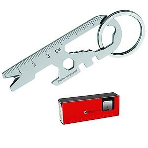 SCHWARZWOLF ATACAMA přívěšek na klíče - nářadí - reklamní bundy