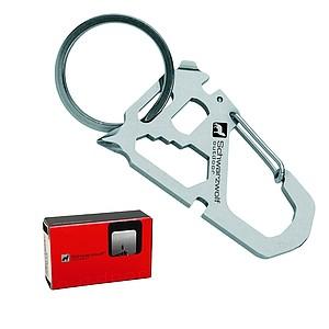SCHWARZWOLF ANTISANA přívěšek na klíče - nářadí