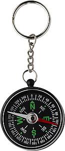 Přívěsek na klíče, kompas