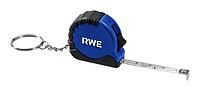STANLEY Svinovací metr jako přívěsek na klíče, modrá, RWE