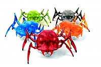 SCARAB HEXBUG Robotický pavouk, mix barev