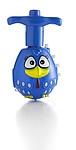 SELIM Plastová hračka ve tvaru ptáčka