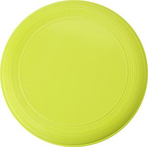 SULIBANI Létající talíř, pr. 21cm, světle zelený