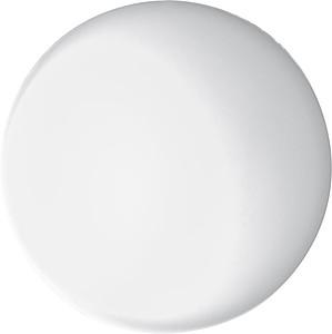 Antistresový balonek, bílá