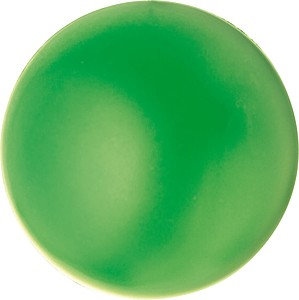 Antistresový balonek, zelená