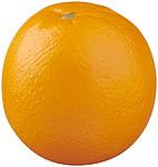 Antistresový pomeranč, oranžová
