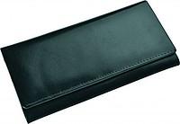 ASTERIA Dámská kožená bezpečnostní peněženka