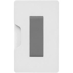 RFID pouzdro na karty, bílá