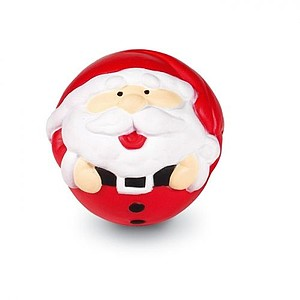 SANLAX Antistresík Santa Claus