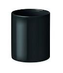 Keramický hrnek v krabičce, 300ml, černý