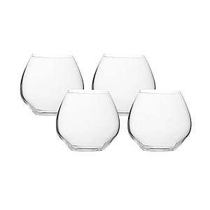 VS LIWA sada 4 sklenic - reklamní hrnky