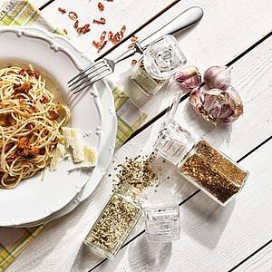 VS PEPERONCINI Italský set koření a kořenek