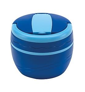 JOKO Termobox na oběd, modrý