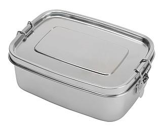 Nerezový lunchbox o objemu cca 1100ml