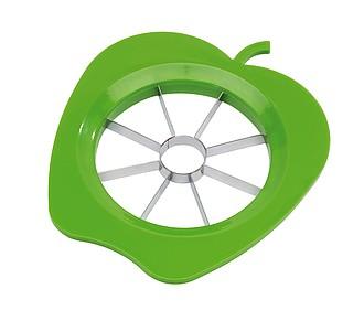 Kráječ na jablka, zelený