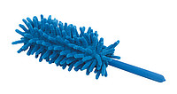 Teleskopická prachovka, modrá