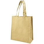 Papírová tkaná taška Papyrus, Natural