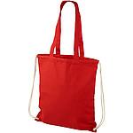 Polyesterová taška Uto, bílá