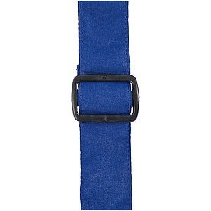 Bavlněná taška Verona, královská modrá