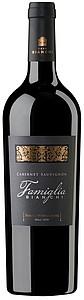 Červené víno, Cabernet Sauvignon 2012 FAMIGLIA BIANCHI