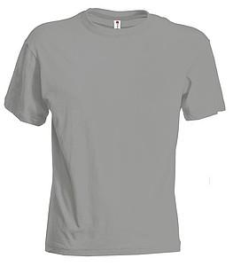Tričko PAYPER SUNSET šedá XXXL - reklamní bundy