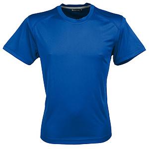 SCHWARZWOLF COOL SPORT MEN funkční tričko, modrá XXL
