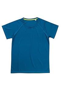 Funkční tričko STEDMAN ACTIVE 140 RAGLAN WOMEN královská modrá M