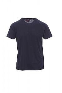 Tričko PAYPER RUNNER námořní modrá XL