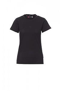 Funkční tričko PAYPER RUNNER LADY černá M