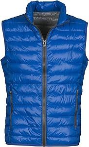 Vesta PAYPER CASUAL královská modrá XL