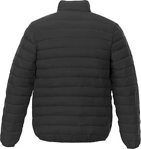 Pánská bunda ELEVATE ATHENAS MEN, černá M