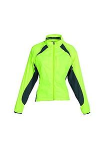 SCHWARZWOLF PENULA dámská cyklistická bunda, velikost XL - reklamní bundy
