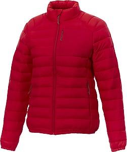 Dámská bunda ELEVATE ATHENAS WOMEN, tmavě červená L