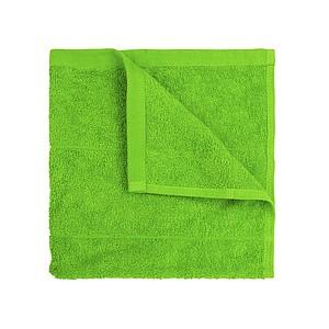 KATRIN Kuchyňský ručník, 50x50 cm, 500g/m2, světle zelená