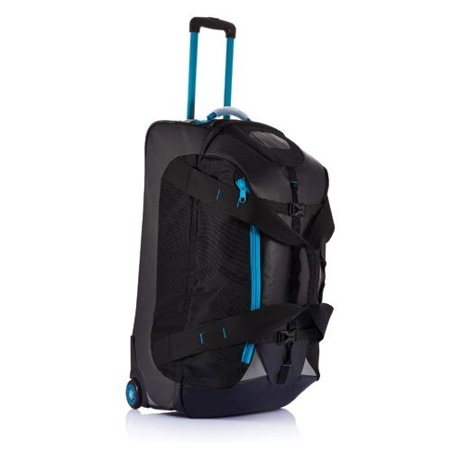 415cbc58142 Velká cestovní taška na kolečkách