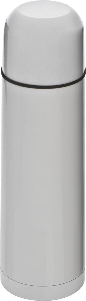 Bílá nerezová termoska o objemu 500ml  a1762b426de