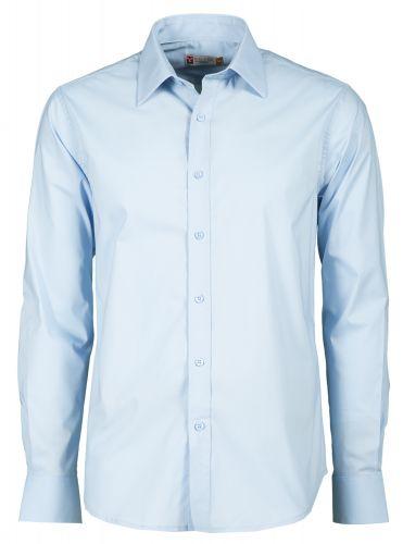 02c098ea284 Pánská košile PAYPER IMAGE světle modrá L