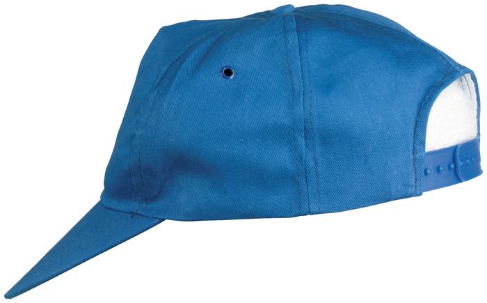 kšiltovka modrá  267ffa5a2c