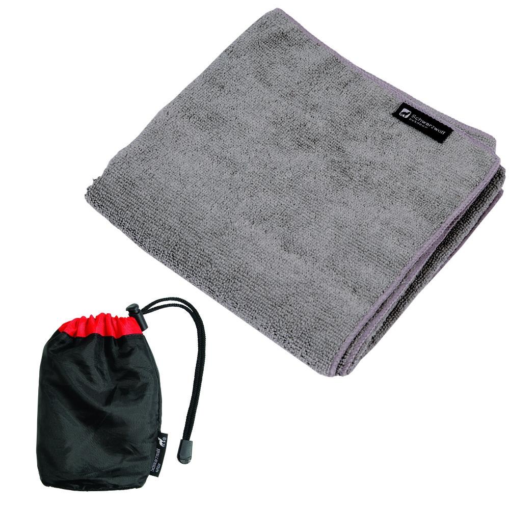 SCHWARZWOLF LOBOS outdoorový ručník  2b4d611c67e