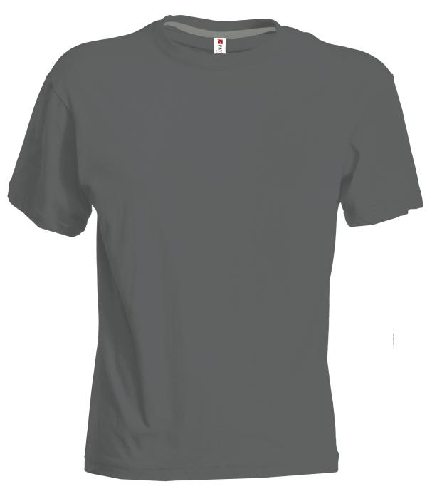 Tričko PAYPER SUNSET tmavě šedá S - reklamní trička 4d975b4399